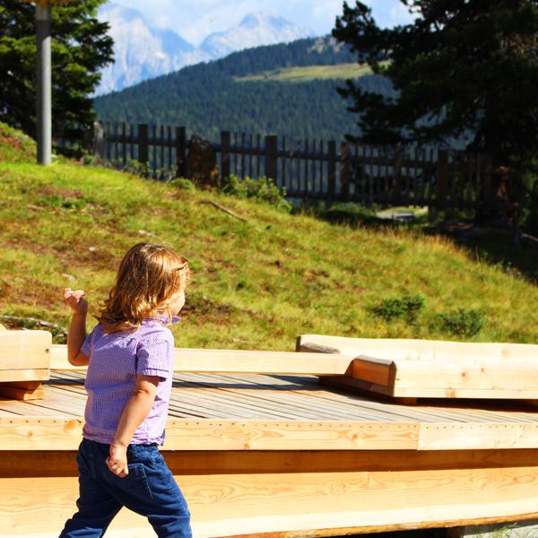 Murmelspaß im Widiversum - Hoch Ötz, Tirol