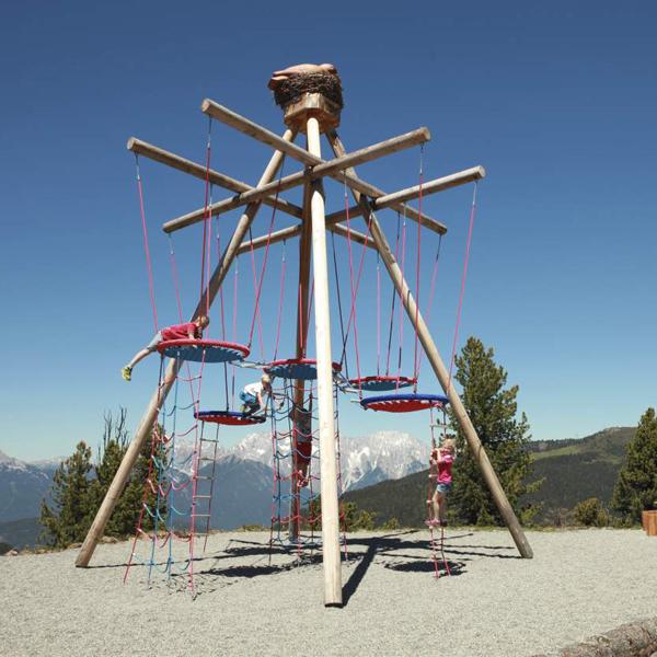© Bergbahnen Hochoetz