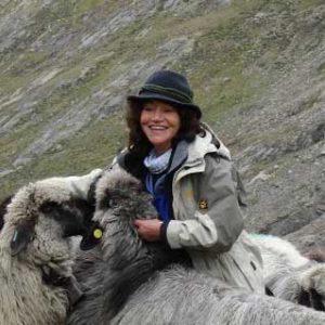 Gastautorin Dagmar Gehm