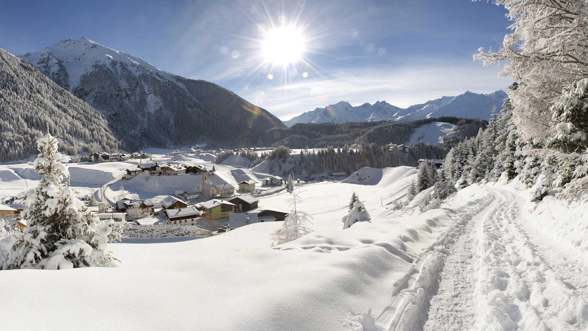 Die kleinen Skigebiete im Ötztal