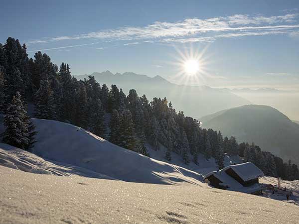 © Bernd Ritschel / Ötztal Tourismus