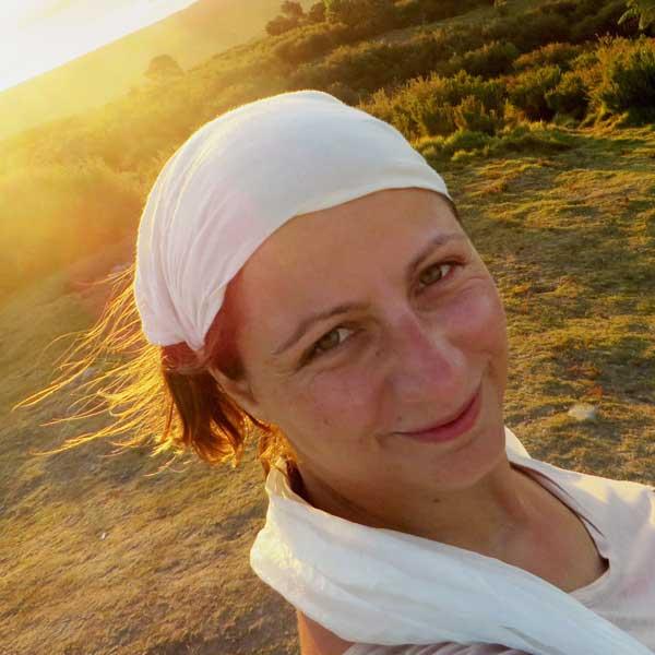 Gastautorin Maria Kapeller - Ski und Wellness