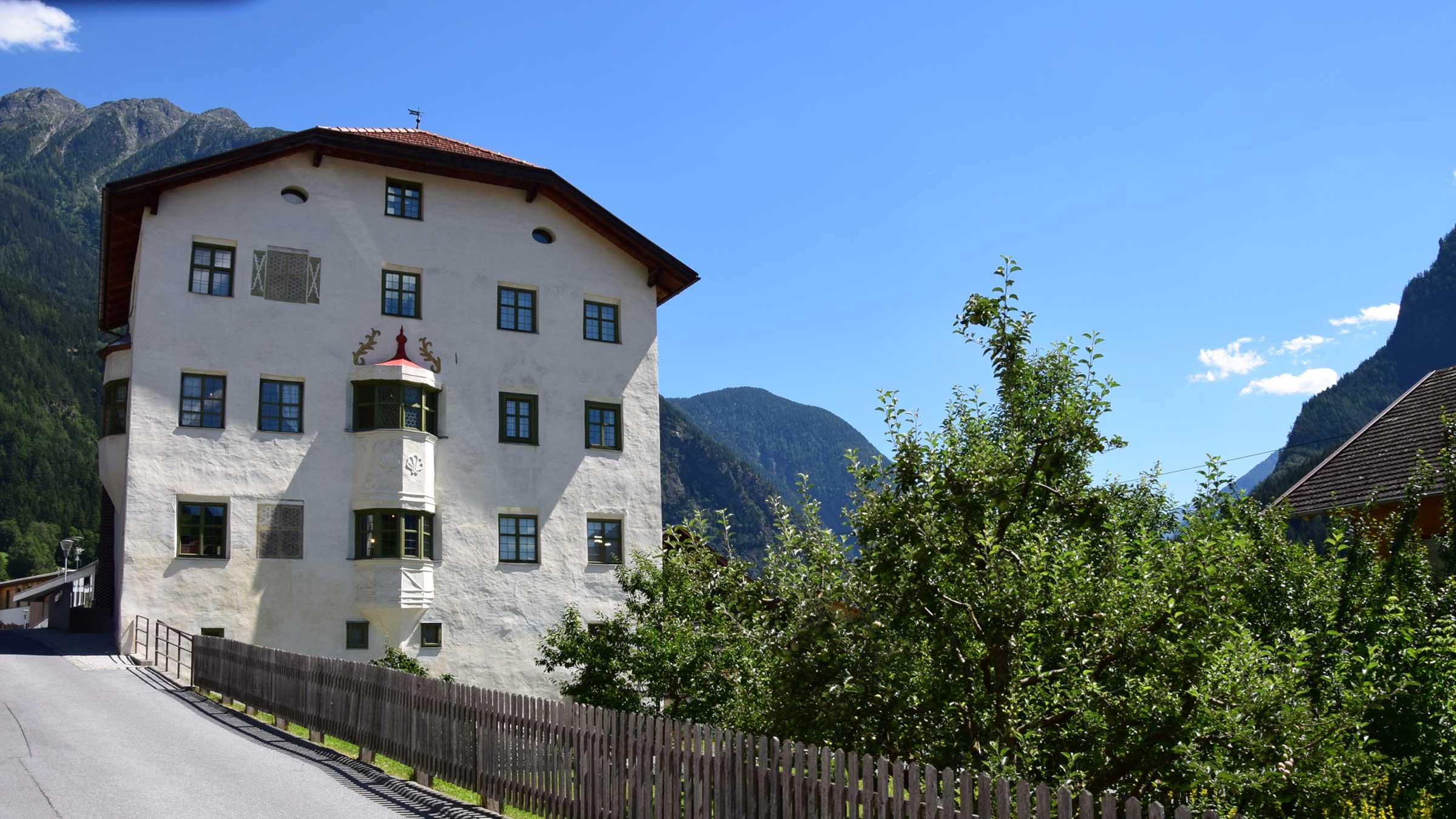 Turmmuseum Oetz - Oetz Ostern