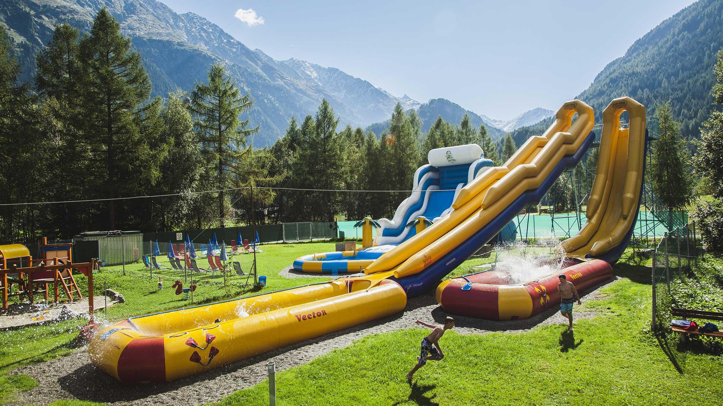 Ötztaler Fun- und Erlebnispark - Ötztal Premium Card