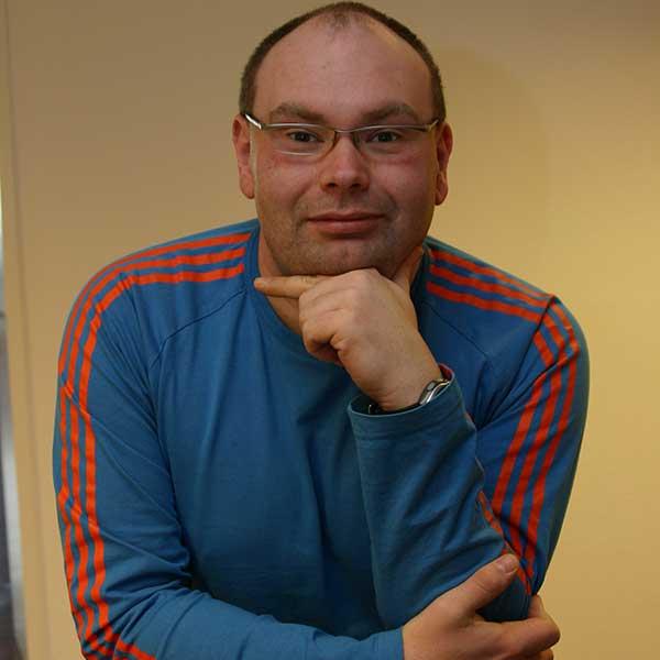 Gastautor Ernst Spreng - Ötztaler Mountainbike-Festival