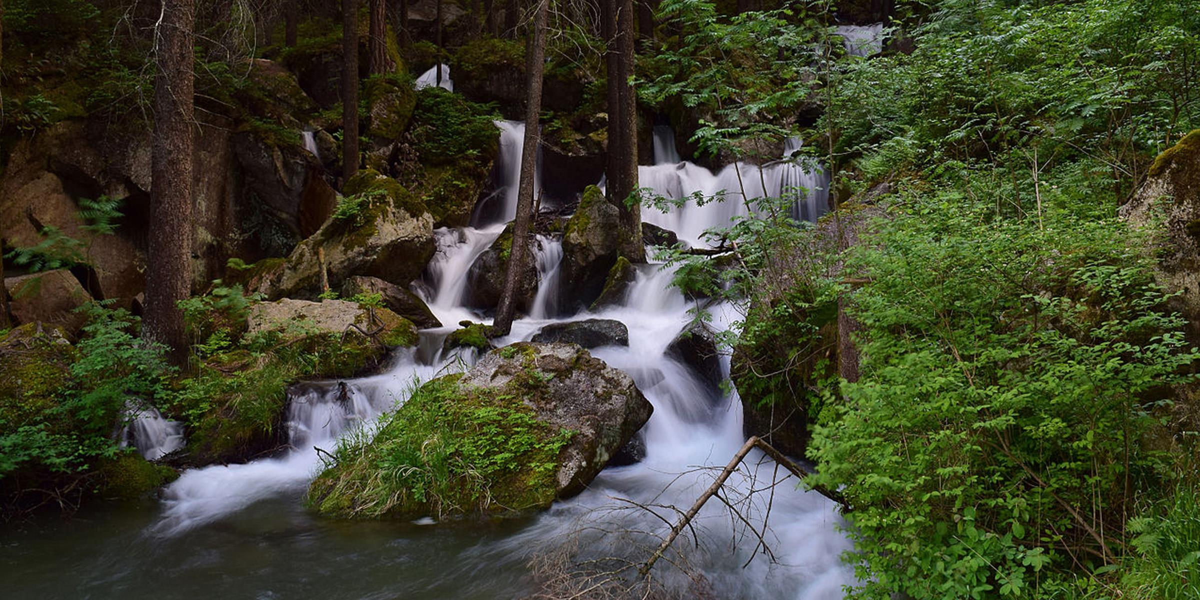 7 faszinierende Plätze im Ötztal, die ihr im Sommer besuchen solltet