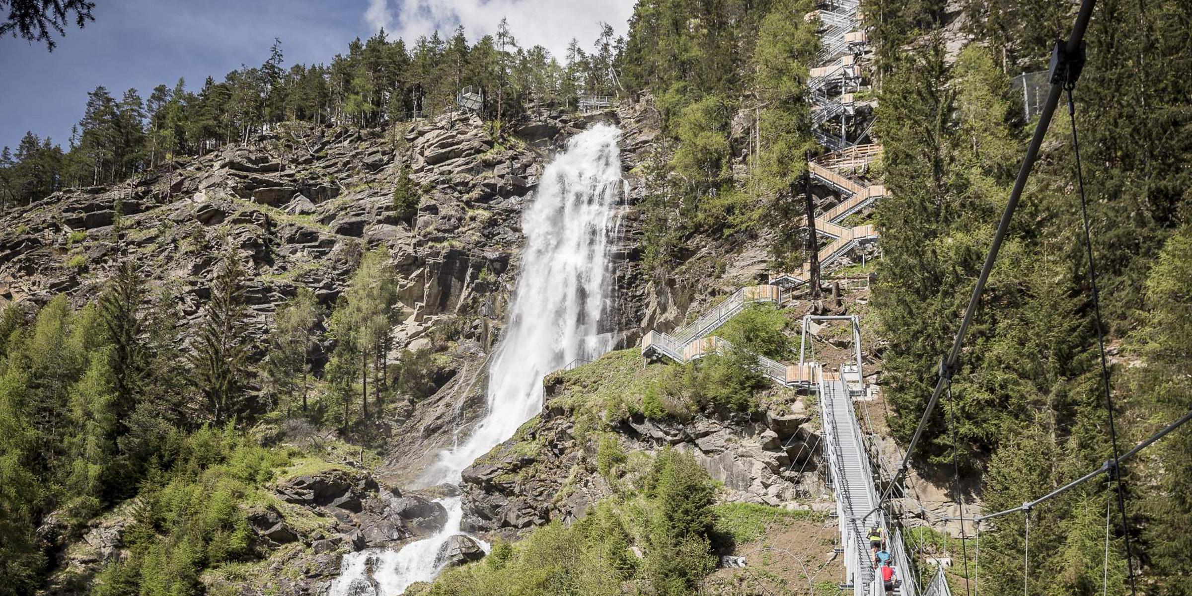 Das Trailrunning-Goldstück im Herzen des Ötztals