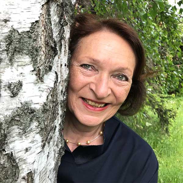 Gastautorin Isolde von Mersi - Naturpark Ötztal