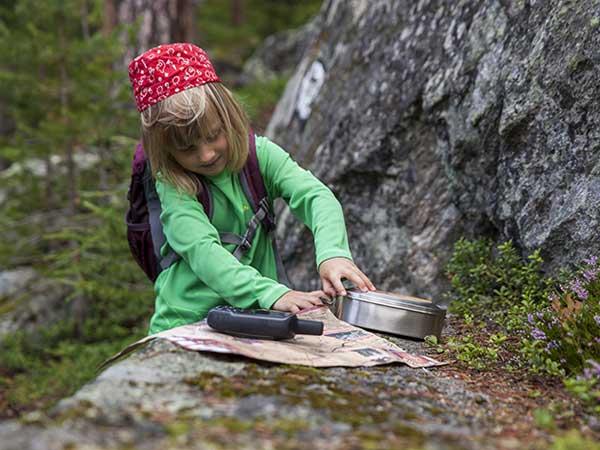 Geocaching Schatzsuche Ötztal