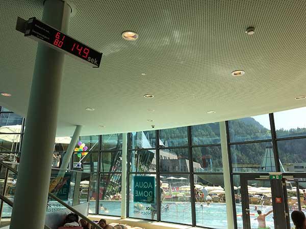 Alpen Arche Noah Aqua Dome