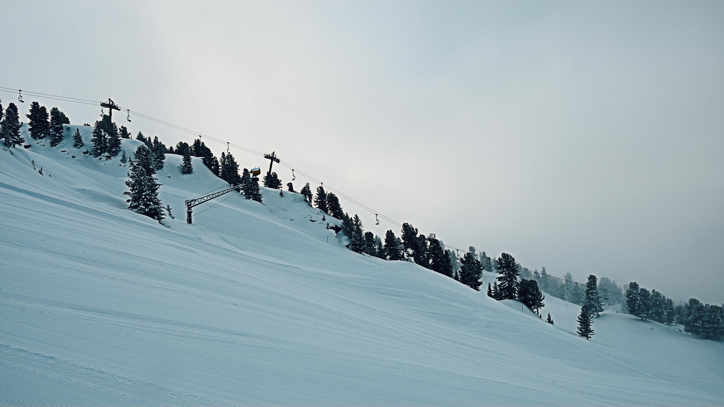 Snow Update Hochoetz