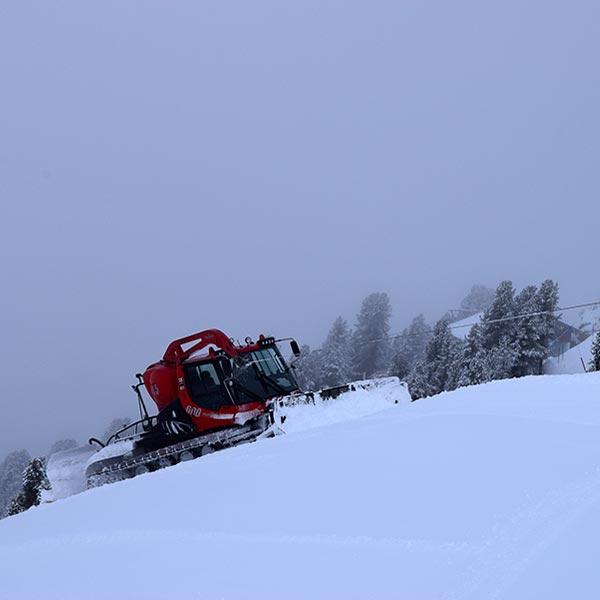 Skigebiet Hochoetz