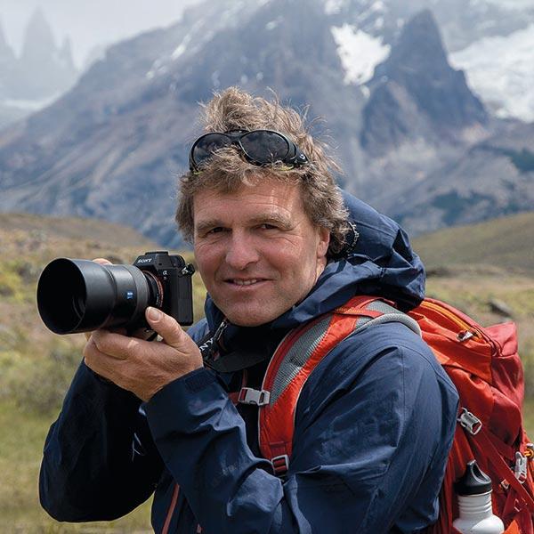 Gastautor Bernd Ritschel - Wildspitze Ötztal