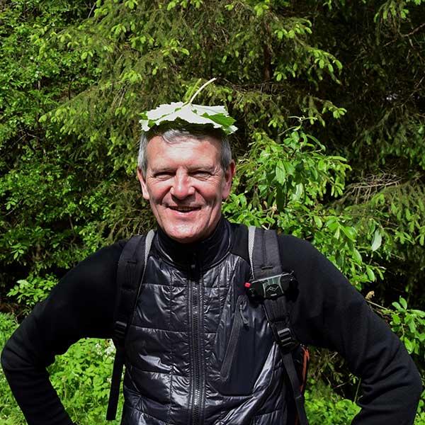 Gastautor Lutz Bormann - Almen Ötztal