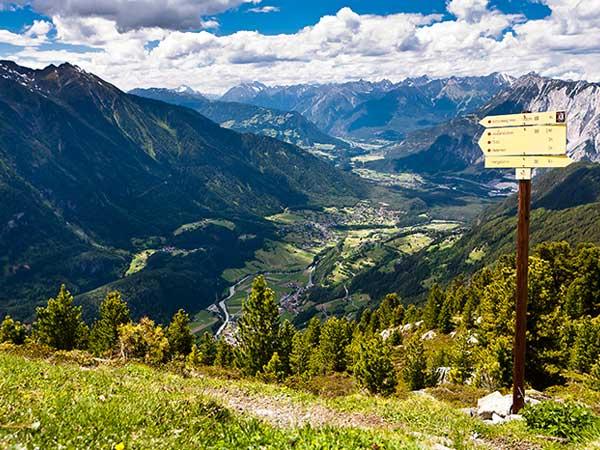Alphorntreffen Hochoetz Ötztal