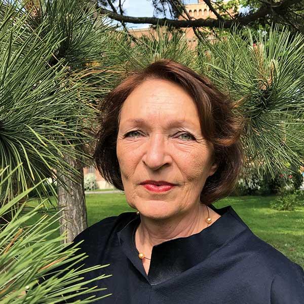 Gastautorin Isolde von Mersi - Herbsturlaub Haiming