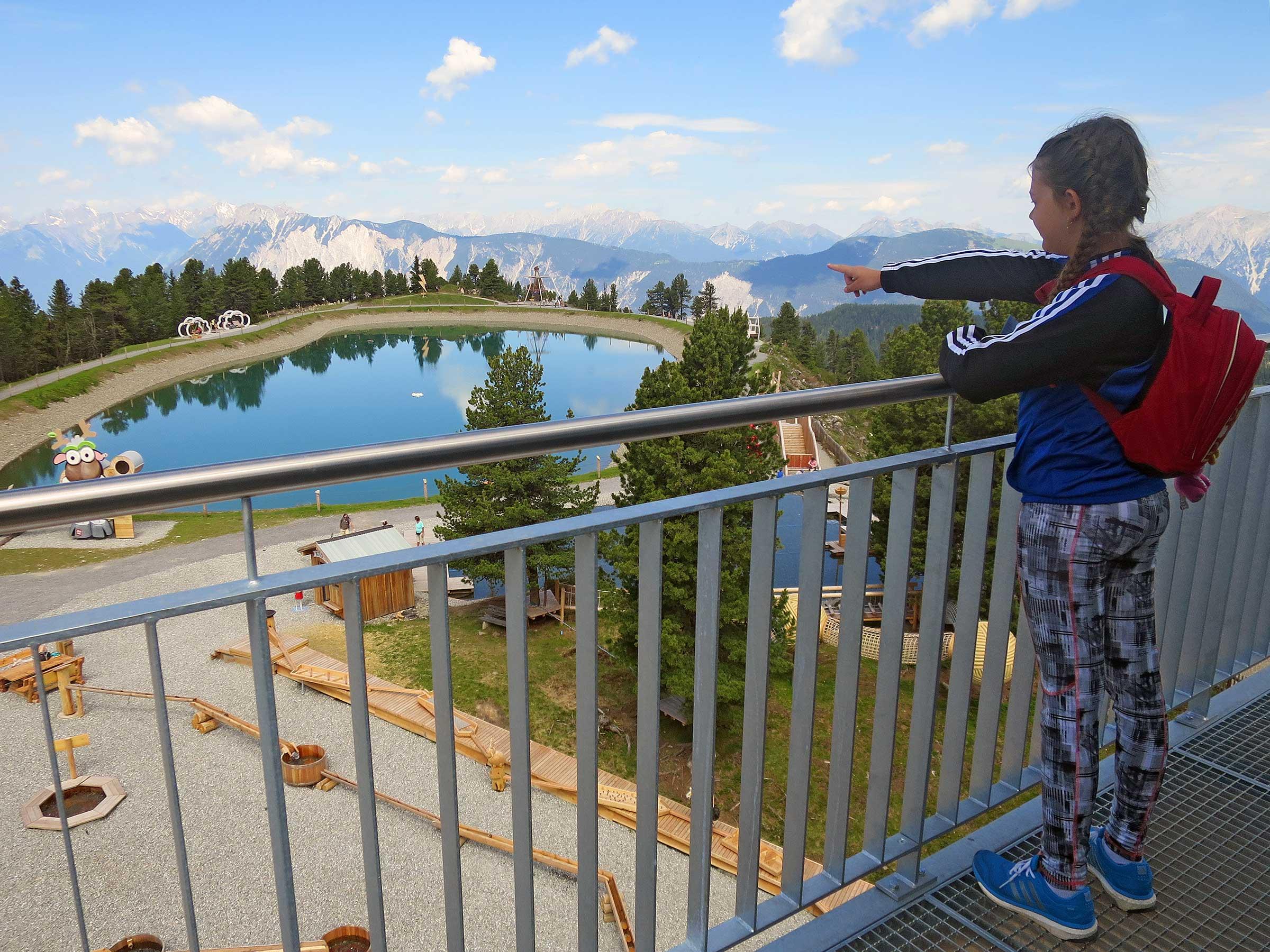Widiversum Hochoetz - Reiten, Kutschenfahrten und Streichelzoos Ötztal