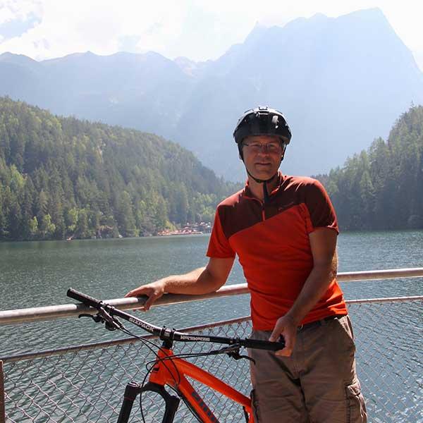 Gastautor Christian Haas - Rafting & Canyoning Ötztal