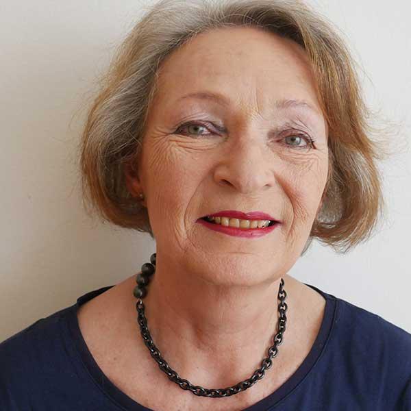 Gastautorin Isolde von Mersi - Brot selbst backen im Ötztal