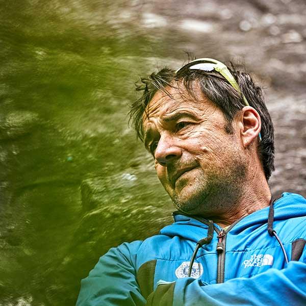 Bergführer Mäx Morandell - Abschied von den Besten
