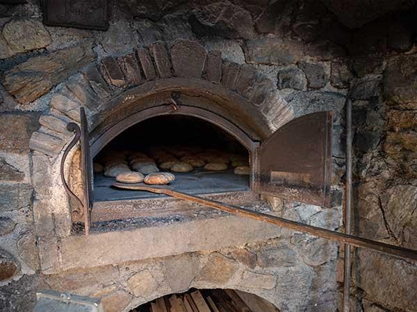 Brot selbst backen im Ötztal