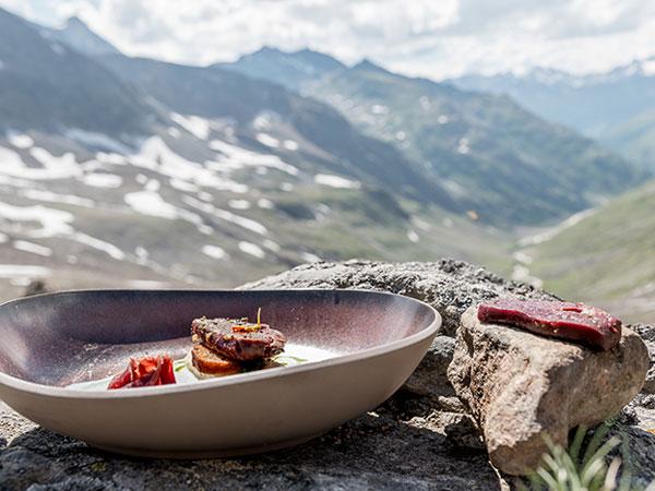 Kulinarik Ötztal