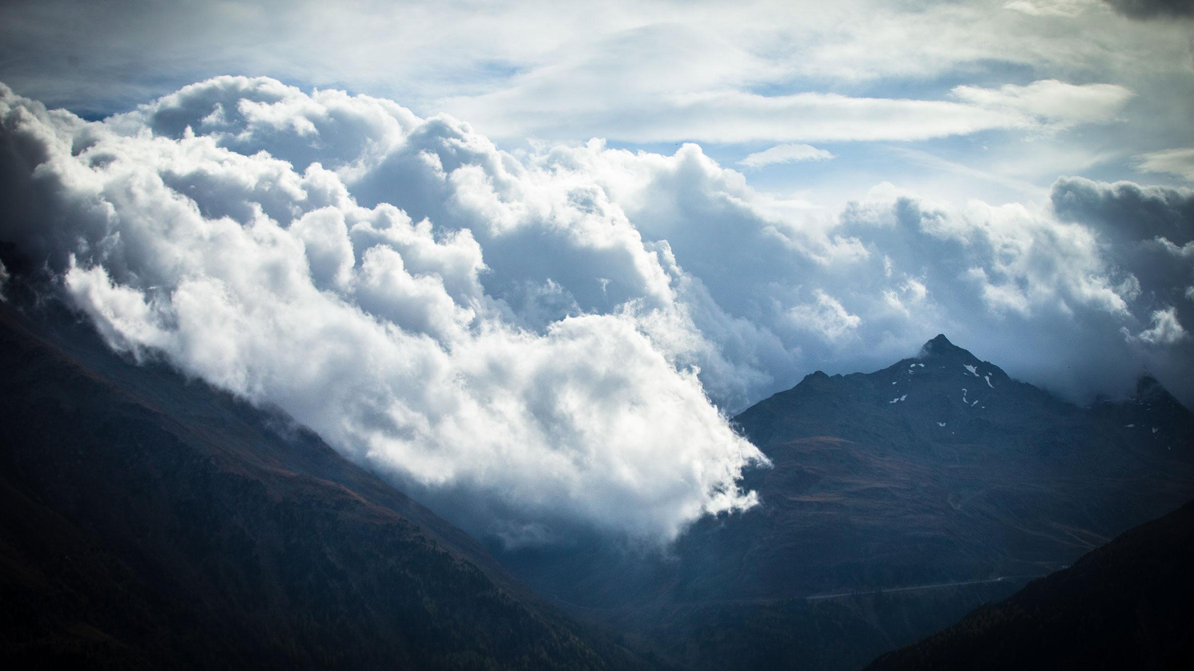 10 Dinge, die man im Ötztal bei Schlechtwetter unternehmen kann