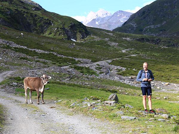 Gleirschtal - Vom Ötztal ins Sellraintal